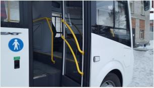 С 1 мая в Бердске изменится расписание движения автобуса №3