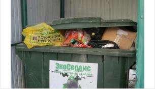 «Мусорные» тарифы в Новосибирской области могут пересмотреть