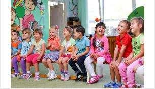 Путевки в детсады Бердска в 2019 году выдадут для 1544 детей