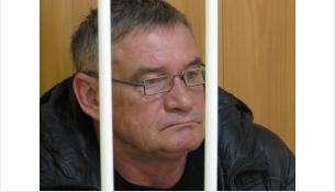 Юрий Бекетов находится в СИЗО