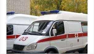 """Врачи """"скорой"""" сообщили в полицию о человеке с ранением"""