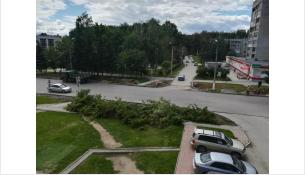 Глобальный ремонт ул. Лунной начался в 2018 году