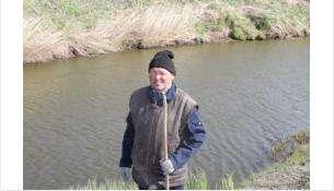 Пастух Александр Никульшин спас тонущую в реке 2-летнюю девочку