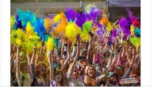 Самые яркие фестивали страны приедут в Бердск 31 мая