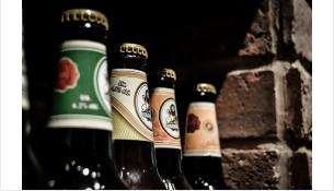 Торговля спиртным мешает жильцам дома