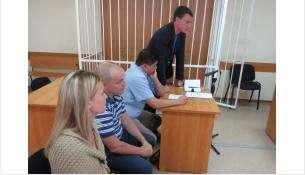 Адвокат подсудимых просит допросить эксперта из Екатеринбурга