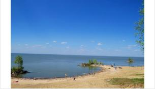 В Бердске откроют пять пляжей