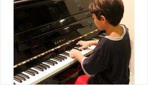 В Бердске растут талантливые дети