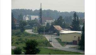 Дым природных пожаров в Красноярском крае повис над Бердском