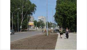 Дороги Бердска становятся ровнее после капремонта в рамках БКД