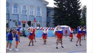 В Бердске пройдут концертные программы