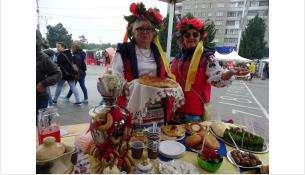 Конкурс на лучший хлеб пройдет в День города в Бердске