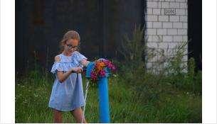 60 частных домов и школа отключены от воды в бердском Новом поселке