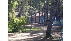 Лагерю им. Нахимова больше 60 лет