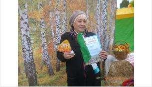 Большую золотую медаль ярмарки «Краснообская осень» получил «Бинкорм» из Бердска
