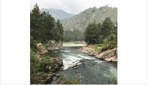 В республике Алтай зафиксировано землетрясение