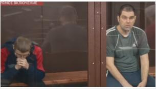 Дмитрий Фурсов и Станислав Белоусов предстали перед судом
