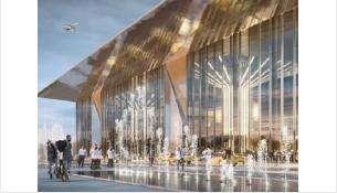 Проект аэропорта