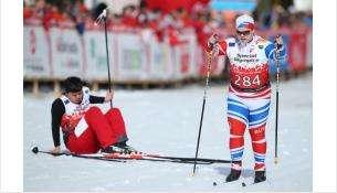 Особые подростки будут соревноваться в зимних видах спорта