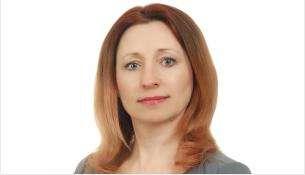 О проекте «Добрый дом» рассказала специалист центра Светлана Талочко
