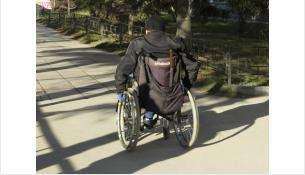 С инвалидами в Бердске ведется работа на постоянной основе
