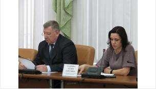 Чиновники представили план СЭР на 2020 год