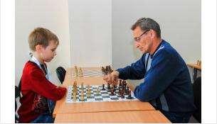 Юный бердский шахматист боролся в финале Кубка РФ