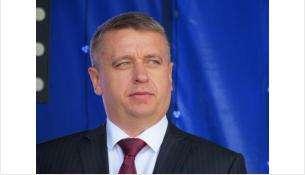 Андрей Геннадьевич Михайлов