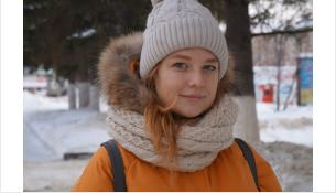 "Автор проекта ""Не молчи"" Ванесса Зайцева"