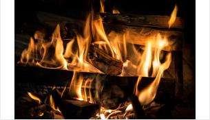 Огонь смогли ликвидировать
