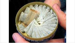 Защитить детей от незаконного распространения никотинсодержащих смесей