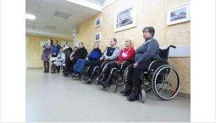 Проблемы колясочников Бердска требуют внимательного рассмотрения