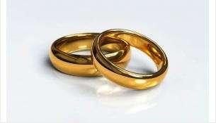 В прошлом году поженились 769 пар, а развелись 623