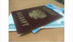 Удерживают в доход государства плату за фиктивную прописку в Бердске