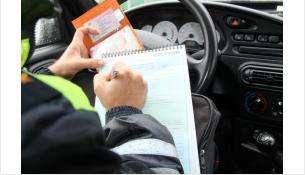 121 нетрезвого водителя задержали в Новосибирской области за февральские праздники