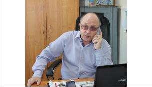 Блинов Валерий Александрович