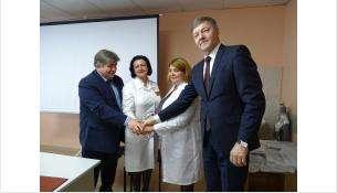 Подписано соглашение об открытии медкласса в Бердске