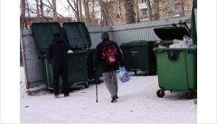 """В феврале не все смогли заплатить """"за мусор"""""""