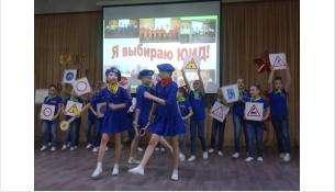 Школа №12 победила в конкурсе «Зеленая волна» в Бердске
