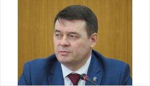 Владимир Захаров будет и.о. главы Бердска