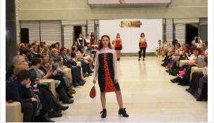 Юные дизайнеры из Бердска поедут покорять столицу