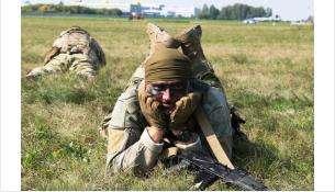 Женщинам нравятся военнослужащие