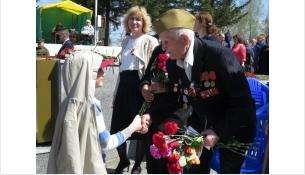 В канун Великой Победы каждый ветеран получит государственную поддержку
