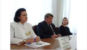Пресс-конференция по коронавирусу прошла в Бердске
