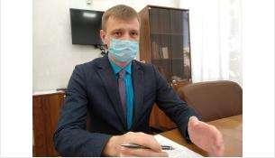 Евгений Абельганс рассказал об обстановке на производствах