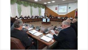 Депутаты горсовета обязаны раскрывать сведения о доходах