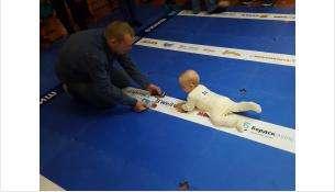 Конкурс «Забег ползунков» пройдет в Бердске в онлайн формате