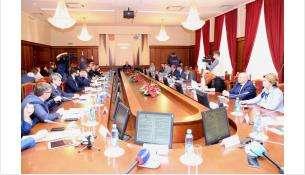 Комитет Заксобрания по бюджетной, финансово-экономической политике и собственности