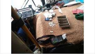 Большинство бердчан расплачивается за проезд наличными средствами
