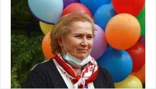 В Международный день защиты детей юных пациентов поздравила депутат Татьяна Есипова